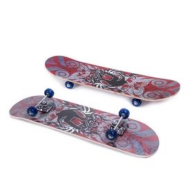 Скейтборд дерево 3108 - Фото №3