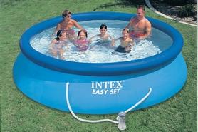 Бассейн надувной Intex 28132 (366х76 см)