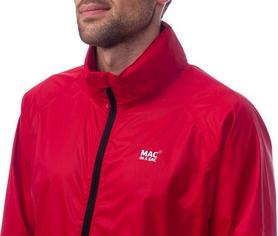 Фото 2 к товару Куртка мембранная Mac in a Sac Origin adult Lava red