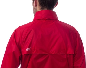 Фото 3 к товару Куртка мембранная Mac in a Sac Origin adult Lava red