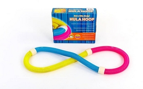 Обруч гибкий для похудения Slim Go Hoop
