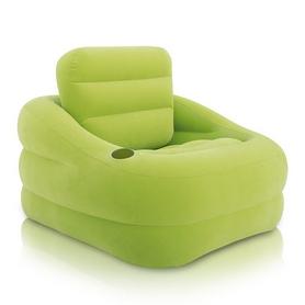 Кресло надувное Intex 68586 (97x107x71 см)