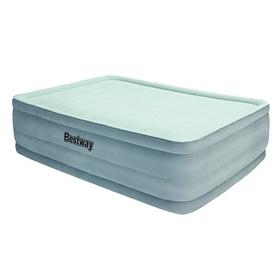 Кровать надувная двуспальная Bestway 67536 (203x152x56 см)