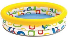 Бассейн детский надувной Intex 59419 (114х25 см)