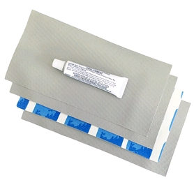 Ремкомплект для бассейнов Intex Ultra Frame Pool 10114 G серый
