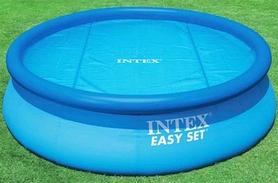 Тент для бассейна обогревающий Intex 29021 (290 см)