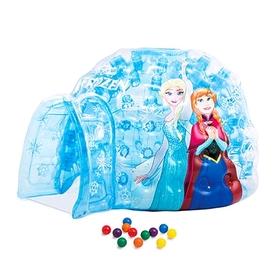 Центр игровой надувной Intex 48670 Холодное сердце (185х157х107 см)