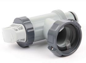 Кран плунжерный для фильтр-насосов Intex 10747