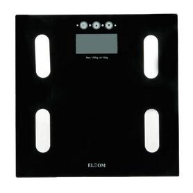 Весы напольные диагностические Eldom TS-1