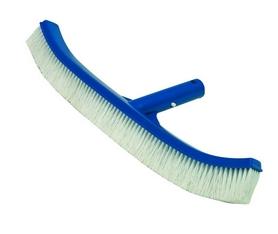 Щетка для очистки бассейна изогнутая Intex 29053