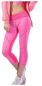 Бриджи женские Avecs 30169-AV розовые