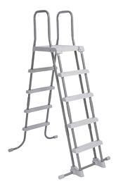 Лестница для бассейна Intex 28072 (91-107 см)