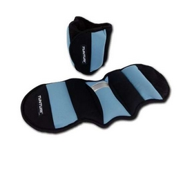 Утяжелители для рук Tunturi Arm/Leg Weights 2 шт по 1,5 кг