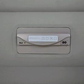 Фото 6 к товару Кровать надувная двуспальная Intex 64474/64486 (203х152х46 см)