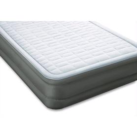 Фото 9 к товару Кровать надувная двуспальная Intex 64474/64486 (203х152х46 см)