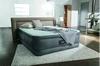 Кровать надувная двуспальная Intex 64474/64486 (203х152х46 см) - фото 2