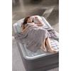 Кровать надувная двуспальная Intex 64474/64486 (203х152х46 см) - фото 8