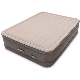 Кровать надувная двуспальная Intex 64770 (203х152х46 см)