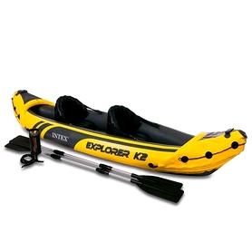 Каяк надувной Intex 68307 Explorer-K2 Kayak