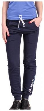Брюки женские Avecs 70104-AV темно-синие