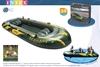 Лодка надувная Intex Sea Hawk 68380 - фото 2