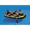 Лодка надувная Intex Sea Hawk 68380 - фото 4
