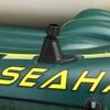 Лодка надувная Intex Sea Hawk 68380 - фото 7