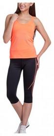 Костюм спортивный женский Avecs 30018-AV оранжевый