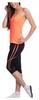 Костюм спортивный женский Avecs 30018-AV оранжевый - фото 3