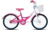 Велосипед детский городской Pride Sandy 20