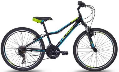 Велосипед детский городской Pride Brave 21 24