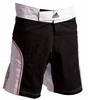 Шорты для ММА Adidas ADICSS53 черно-белые - фото 1