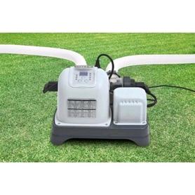Хлорогенератор для бассейна Intex Krystal Clear Saltwater System 28668 (5 гр/ч)