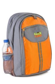 Набор для пикника на 4 персоны Green Camp GC1442-3.03 оранжевый