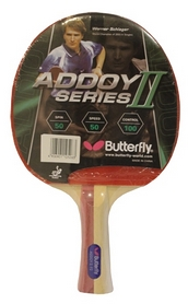 Ракетка для настольного тенниса Butterfly Addoy 2 F2 Replica