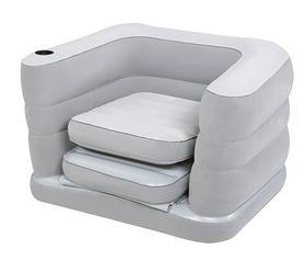 Кресло надувное раскладное BestWay 75065
