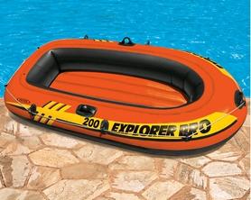Лодка надувная Intex Explorer Pro 200 58356