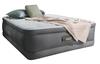 Кровать надувная двуспальная Intex 64474/64486 (203х152х46 см) - фото 1
