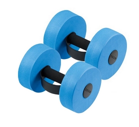 Гантели для аква-аэробики Beco Power Dumbbells L 9626 2 шт