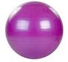 Мяч для фитнеса (фитбол) 75 см HMS фиолетовый - фото 1