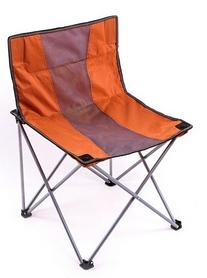 Стул складной туристический Mimir ВС016-5L оранжевый