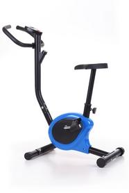Велотренажер механический Hop-Sport HS-010H Rio blue