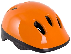 Шлем детский Reaction RHK04-O-JR оранжевый