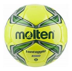 Мяч футбольный Molten F5V3800-YG