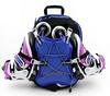 Рюкзак для роликов Wheelers Z-4671-B синий - фото 2