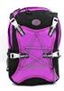 Рюкзак для роликов Wheelers Z-4671-V фиолетовый - фото 1