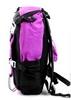 Рюкзак для роликов Wheelers Z-4671-V фиолетовый - фото 2
