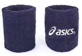 Повязка на кисть (напульсник) Asics BC-5761-B синий