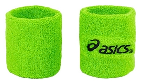 Повязка на кисть (напульсник) Asics BC-5761-G салатовый