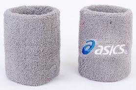 Повязка на кисть (напульсник) Asics BC-5761-GR серый